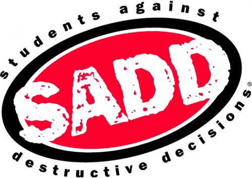SADD Students Against Destructive Decisions