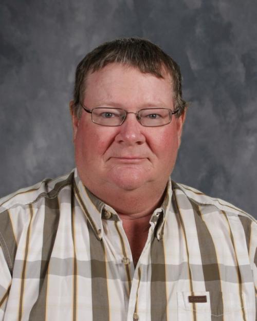 Bob VanWinkle