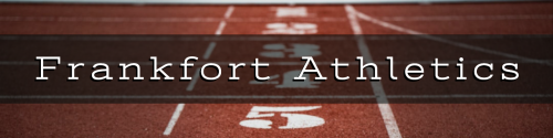 Frankfort Athletics