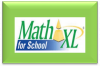 Image that corresponds to MathXL