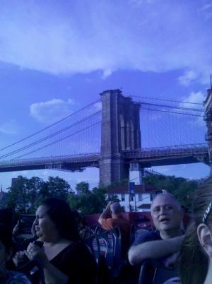 Brooklyn Bridge 2012