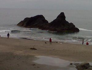West Coast 2009
