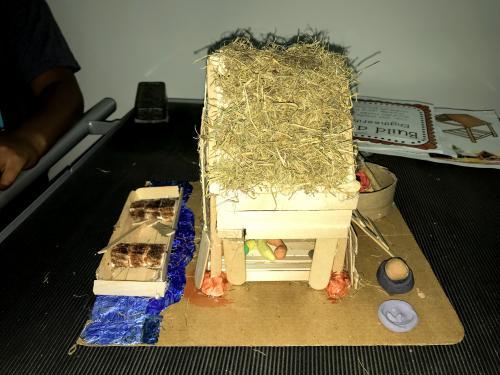 Native American Dwellings