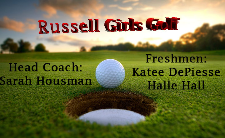 Golf Roster