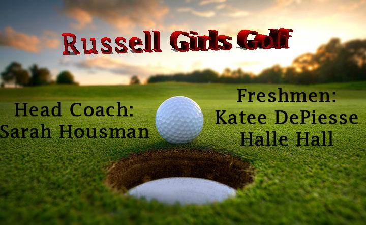 Golf Roster