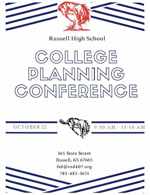 College Planning Night