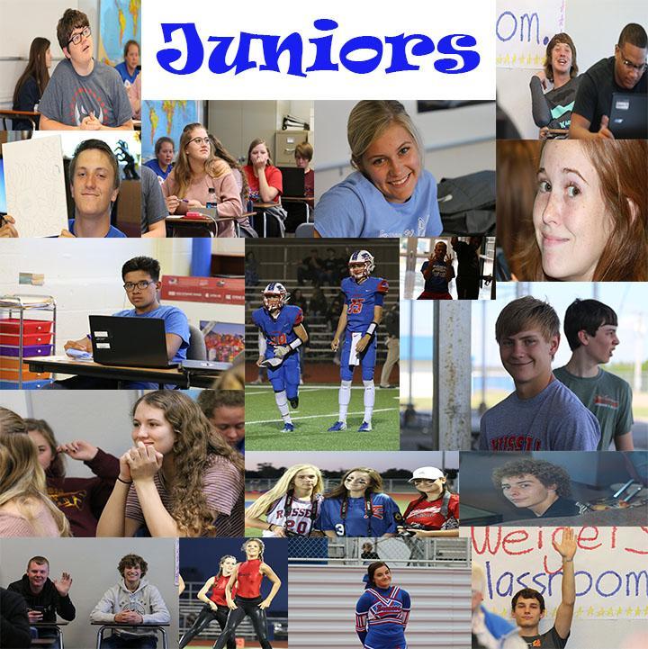 Junior Page