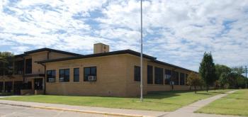 Bickerdyke Elementary School