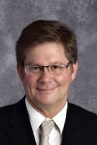 Gaylon Walter, Principal