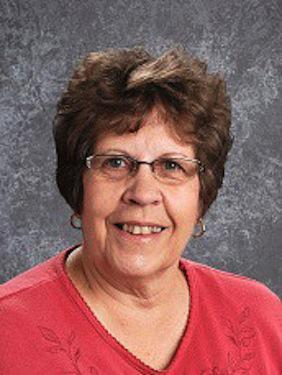 Vickie Steinle, Custodian