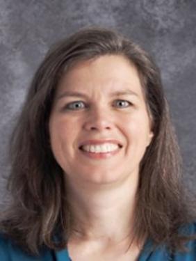 Stephanie Dunn, Business Manager