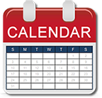 Calendar - District - One Page