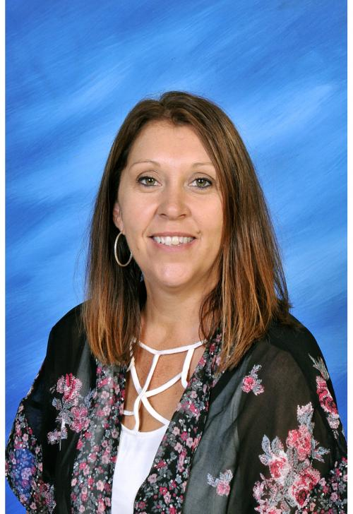 Mrs. McClary, Keota Elementary School Principal