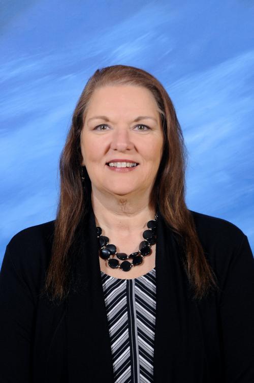 Twylah Morris - Superintendent