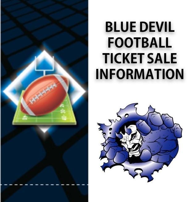 Blue Devil Football Ticket Sales
