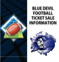 Blue Devil Football Ticket Sales