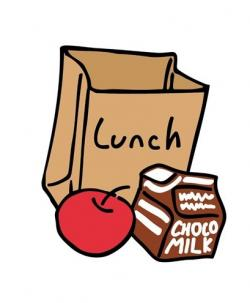 School Lunches To Go @ High School (11:00-12:00)