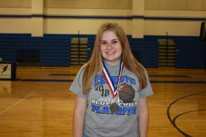 UIL - District Editorial Writing 5th Place