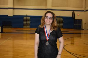 UIL District Literary Criticism 6th Place