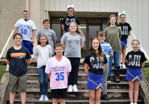 JH Student Council 20-21