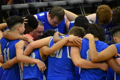 Blue Devil All District Basketball