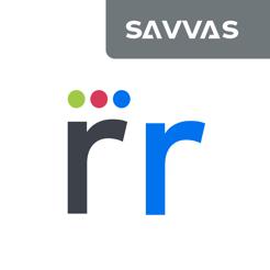 SAVVAS realize reader app