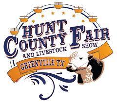 Hunt County Fair