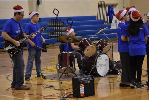 The Originals Christmas Concert