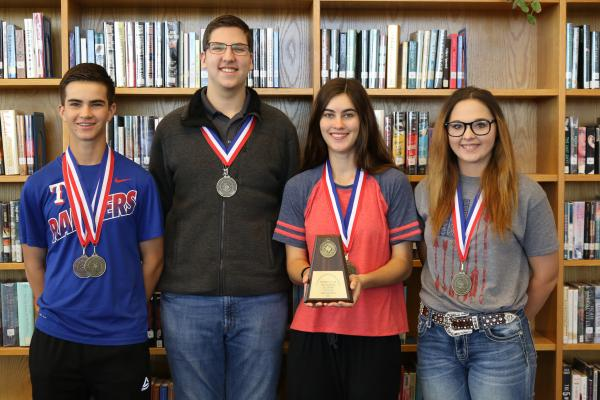 UIL Math Team