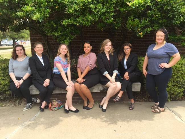 UIL Poetry & Prose