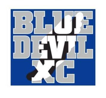 XC Regional T-Shirt Order Form