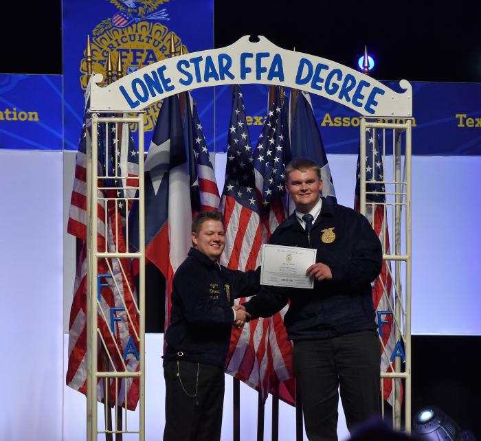 91st Texas FFA Convention