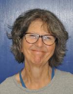 MORGAN Nancy photo