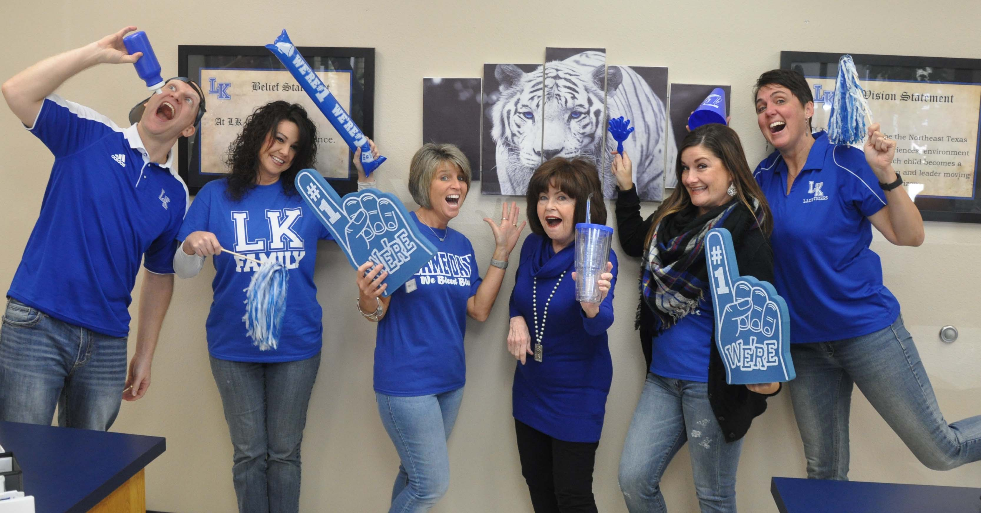 Admin Staff showing Spirit Store items.