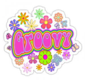 It's a groovy kind of year!