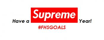 have a supreme year