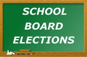 General School Board Election Information