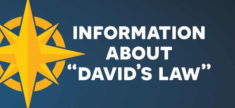 HB 179 –David's Law