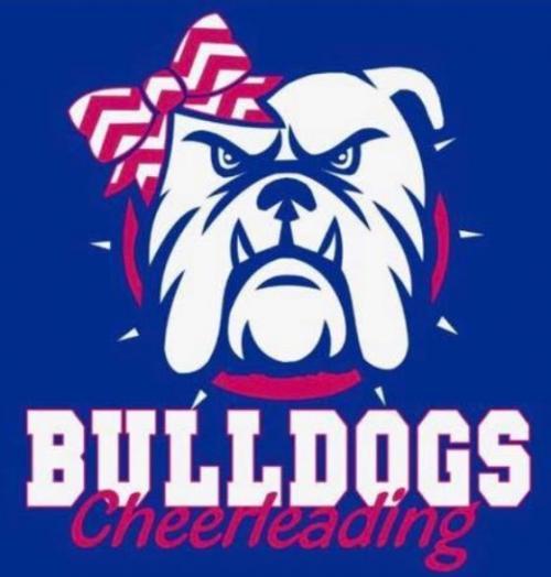 bulldog cheer