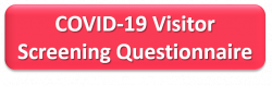 COVID-19 Visitor Screening Survey Button