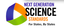 Next Generation Science Standards Logo