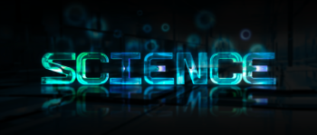 Image of the word Science