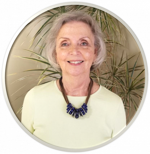 Photo of Jeanine Wood - Teacher Mentor
