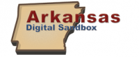 Arkansas Digital Sandbox Logo