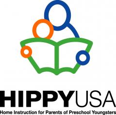 HIPPY USA Logo