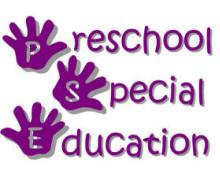 Preschool Special Education