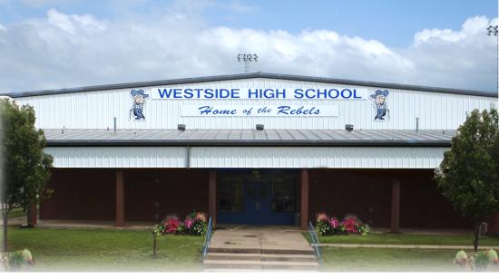 Johnson County Westside School District Schools