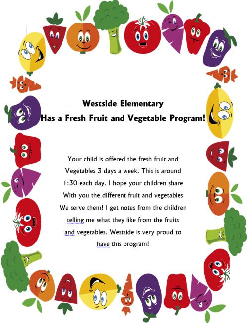 FFV Program