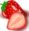 Image that corresponds to Strawberry Puzzle Game