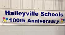 Haileyville 100th Anniversary Reunion